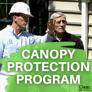 Canopy Protection Program for Tree Maintenance and Optimal Tree Health Tree Service Package