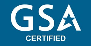 RTEC is GSA certified to provide environmental services for government agencies while upholding environmental stewardship and sustainability